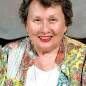 Lucile Webb Green