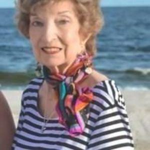 Helene Poythress Bohannon