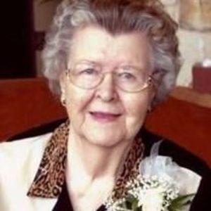 Joyce Evelyn Clements