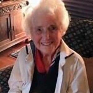 Mary Ella Ortwein