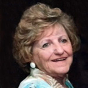 Shirley Ann Sigouin Obituary Photo