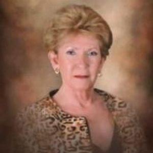 Peggy Ann Hixson