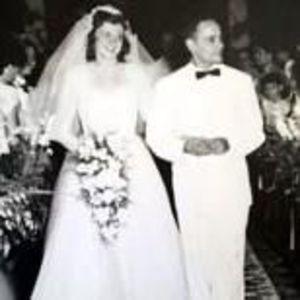 Pascual and Coppelia Herrera