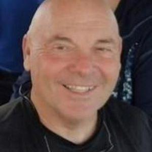 Thomas Carl Erwin