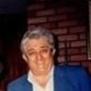 Raymond E. Massa