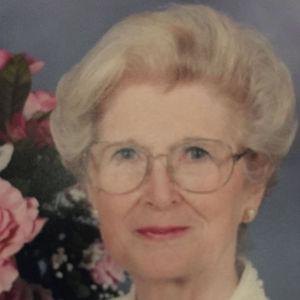 Anne  Brewer Leyden