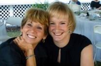Ann Leinbach Heller obituary photo