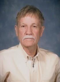 Vernon Lloyd Ethridge obituary photo