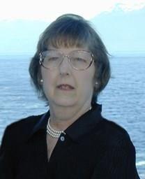 Beverly Rae Hoss obituary photo