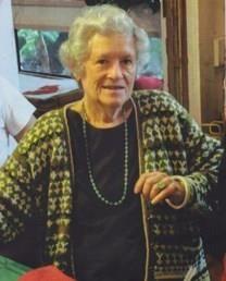 Elizabeth Abel Robinson obituary photo