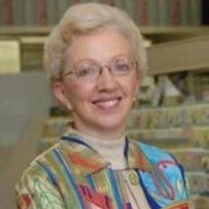 Daphne Adams Ashworth