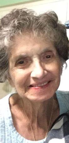 Mary Ann Sagert