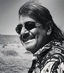 Efren Baeza obituary photo