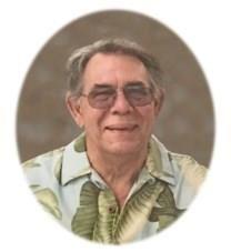 Jack Harold Chaney obituary photo