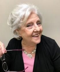 Madalene Faye Wagner obituary photo