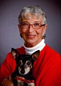 Shirley Ann Patton obituary photo