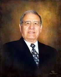Eubaldo T. Ponce obituary photo