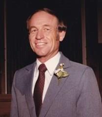 Dean Dean Hathman obituary photo
