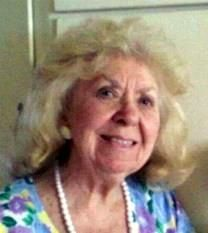 Laurel B. Roethel obituary photo