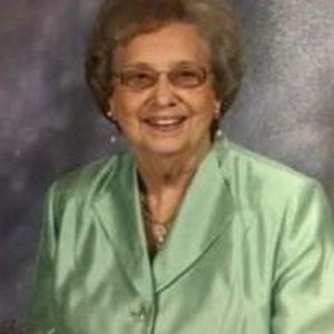 Dorothy T. Jones