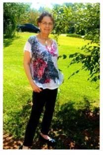 Deborah Dean TURNER obituary photo