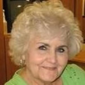 Cynthia B. Alford