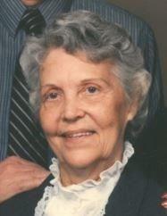 Dorothy A. Bryan obituary photo