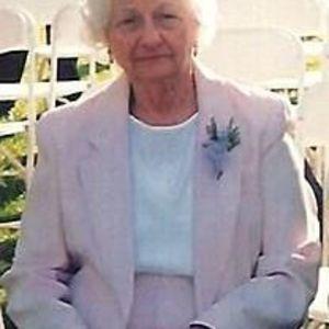 Eva G. Jernigan