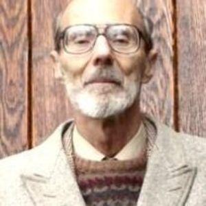David Bruce Fitzgerald