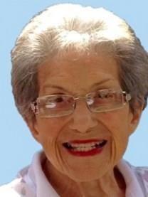 Anna C. Bianchi obituary photo