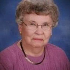 Mildred Malinda Golding