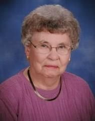 Mildred Malinda Golding obituary photo