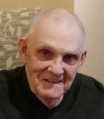 Harry C. Lantau, Jr. obituary photo