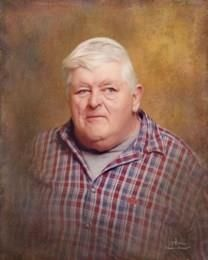Charles R. Stinson obituary photo