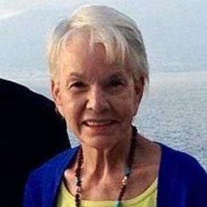 Mary Willis Phillips
