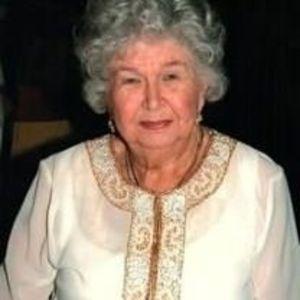 Betty Coburn