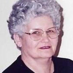 Mary Ellen Gibson
