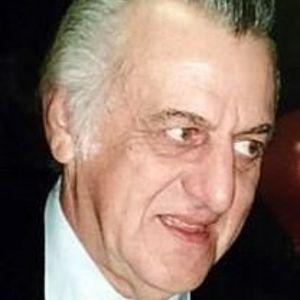 Edouard Bilodeau