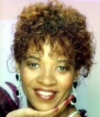 Tina R. Wilson obituary photo
