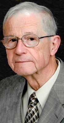 James D. Smith obituary photo
