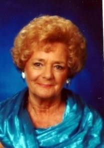 Winnifred M. Brain obituary photo