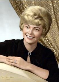 Billie Jane Pruett obituary photo