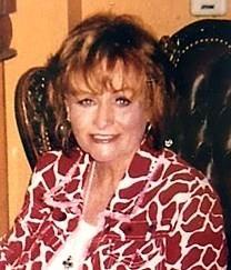 Darlene Jane Blakemore obituary photo