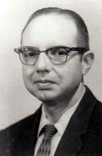 Felipe Ramon Pacheco obituary photo