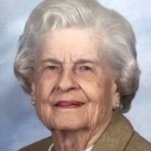 Margaret Louise Parrish