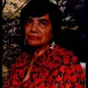 Idalia Maria Tenorio