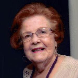 Doris Anderson Lamb