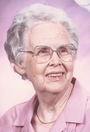Edna H. Kassin obituary photo