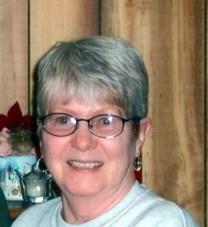Theresa Buonanno obituary photo
