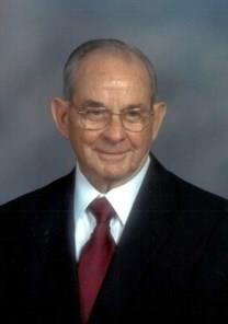 Thomas Irvin Strickland obituary photo